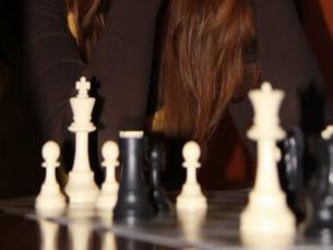 Os jovens consideram que é necessária mais divulgação da prática do xadrez Foto: DR