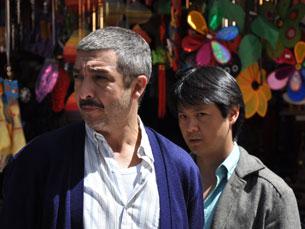 Chinese Take Away é uma colaboração argentina e espanhola Foto: DR-/--/-