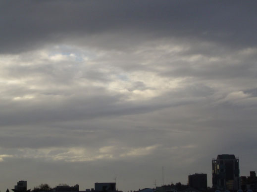 Região Norte de Portugal vai ter radar meteorológico que vai prever fenómenos perigosos. Foto: Arquivo JPN