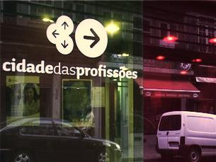 Cidade das Profissões quer mostrar os vários lados do meio artístico Foto: Liliana Rocha Dias / Arquivo JPN