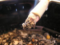 Lei anti-tabaco