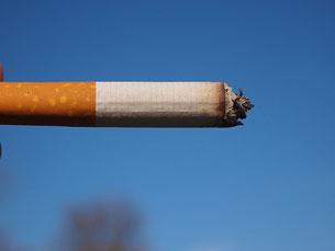 44% dos pacientes pararam de fumar depois do tratamento Foto: Fried Dough/Flickr