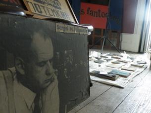 O Cineclube do Porto foi fundado em 1945 Foto: Tiago Dias / Arquivo JPN
