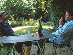 Dialogue avec mon jardinier, de Jean Becker Foto: DR