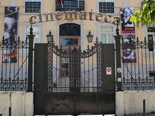 Em Março, a Cinemateca cancelou oito sessões Foto: Truus, Bob & Jan too! / Flickr