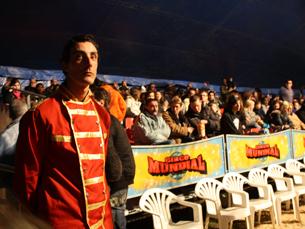 Circo Mundial encontra