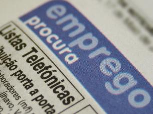 Há menos desempregados registados em Portugal Foto: Catarina Gomes Sousa