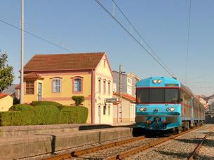 Ligação Porto