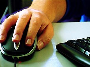 Literacia digital indica a forma como os utilizadores aproveitam os bens e serviços electrónicos Foto: Liliana Rocha Dias