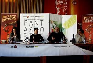 Beatriz Pacheco Pereira, Helder Crespo, Mário Dorminsky e António Reis estiveram na pré