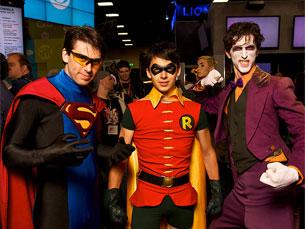 Entre 5 e 7 de dezembro, o cosplay será uma das práticas mais comuns, na Exponor Foto: Howie Muzika/Flickr