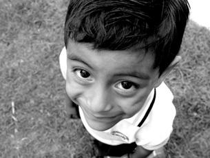 Save the Children preocupada com desrespeito dos direitos das crianças Foto: Morguefile