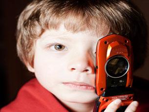 Só em 2011, a Linha SOS Criança recebeu 7663 novos casos Foto: horizontal.integration/Flickr