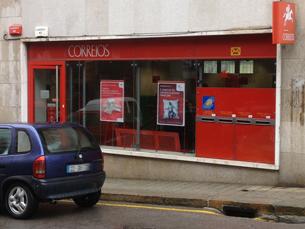 Campanhã, Lordelo do Ouro, S. Nicolau e Nevogilde são alguns dos sítios onde a CTT vai encerrar postos Foto: Rosa Clemente