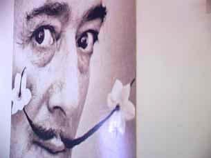 Exposição fica no Palácio do Freixo até 4 de Novembro Foto: Ricardo Fortunato