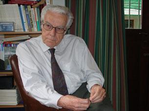 A homenagem a Daniel Serrão pela freguesia de Paranhos acontece a 27 de fevereiro Foto: Vanessa Sousa
