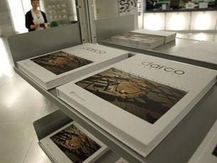 A nova edição é dedicada ao atelier dos irmãos Aires Mateus Foto: Miguel de Azevedo Carvalho