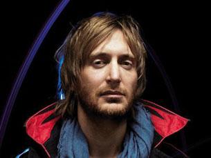 David Guetta atua no dia 19 de julho, em Gaia Foto: DR