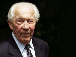 De Duve tinha 95 anos e prestou um contributo importante para a medicina Foto: DR