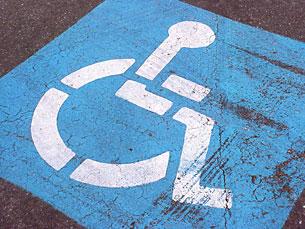 Os conteúdos das exposições são adaptados a vários tipos de deficiência Foto: SXC