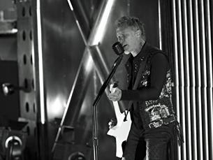 Os Metallica foram os cabeças de cartaz da primeira noite do Rock in Rio Lisboa 2012 Fotos: Graziela Costa