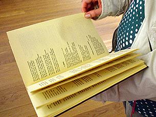 Apenas 1% dos livros das bibliotecas europeias estão digitalizados Foto: Patrícia Posse / Arquivo JPN