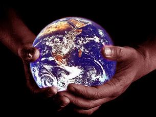 Dia Mundial da Terra celebra