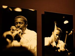 """Músicos do Porto, reputados ou promissores, participam no """"Jazz na FEUP 2013"""" Foto: minlee/Flickr"""