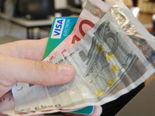 Partidos finlandeses que recusam a ajuda financeira a Portugal estão em destaque nas sondagens Foto: Sandra Gomes