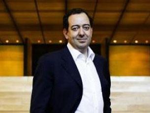 Diogo Vasconcelos tinha 43 anos Foto: FAP