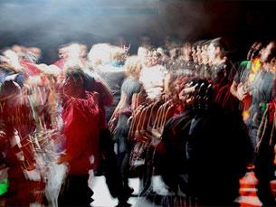"""Gerência pretende """"devolver o glamour"""" da discoteca à noite do Porto Foto: Flickr"""