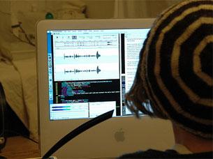 A AFP apresentou um total de 40 queixas contra pirataria de música Foto: Kara Shallenberg/Flickr