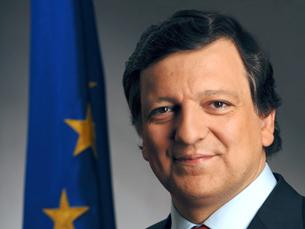 Presidente da Comissão Europeia felicitou o executivo grego pelas novas políticas económicas Foto:DR