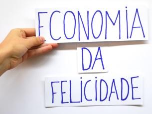 Gabriel Leite Mota foi o primeiro português doutorado em Economia da Felicidade Foto: Rita Salomé Esteves