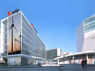 EDP inaugura nova sede energeticamente auto