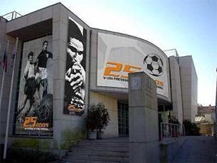 Novas medidas para punir clubes devedores só entram em vigor em 2010/2011 Foto: Arquivo JPN