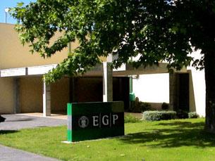 As novas instalações da EGP vão ser construídas em Matosinhos Foto: Arquivo JPN