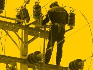"""Uma profissão indispensável e cada vez com mais futuro, considera o diretor da revista """"o eletricista"""" Foto: Dhammika Heenpella/Flickr"""