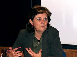 Elisa Ferreira é a provável candidata do PS à Câmara do Porto Foto: Inês Figueiras
