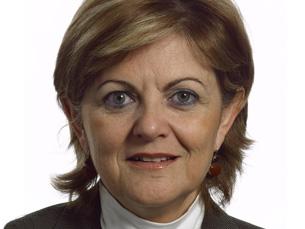 Elisa Ferreira é a candidata do PS à Câmara do Porto Foto: Parlamento Europeu