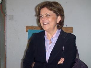 Para Elisa Ferreira, a conjuntura actual não favorece a criação do imposto europeu Foto: Andreia Azevedo