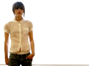 Ellen Page é um dos maiores talentos do cinema