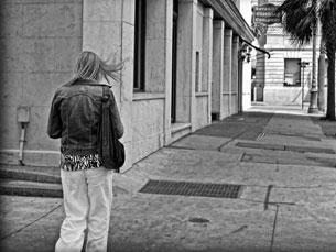 São cada vez mais os jovens que veem a emigração como a única via para melhorar o nível de vida Foto: Ben Beard/Flickr