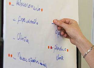 Montar o próprio negócio pode ser uma solução para os futuros cientistas Foto: SEBRAE