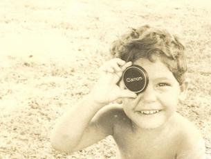 """O concurso """"Fotografias Perdidas"""" termina a 1 de maio Foto: DR"""