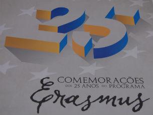 A Universidade do Porto celebra 25 anos do Programa Erasmus Foto: Joana Saraiva Domingues