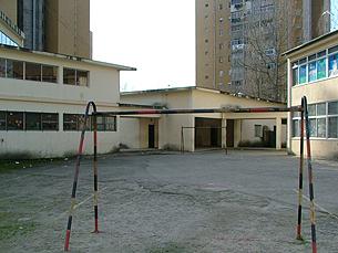 Encerramento da Escola do Aleixo é prioritário, disse vereador da Educação Foto: