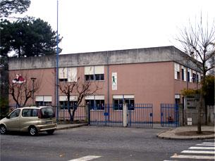 Escola EB 2/3 de Paredes está sobrelotada Foto: Susana Sousa