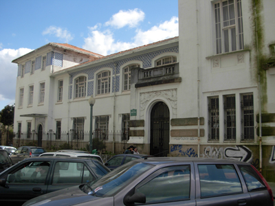 Ministra da Educação justifica diminuição de estudantes com encerramento de algumas escolas. Foto: Joana Teixeira