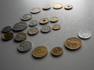 Há dez anos, diversos países adotaram o Euro, a moeda única europeia Foto: Eduardo Pereira